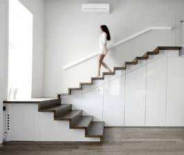 О чем подумать, выбирая маршевую лестницу: 5 советов покупателю