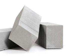 Что следует знать о стационарной перегородке из пенобетонных блоков