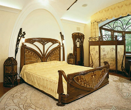 <strong>10</strong> характерных признаков стиля модерн в мебельном дизайне