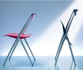 Что нужно знать о складном стуле: 11 деталей, на которые важно обратить внимание