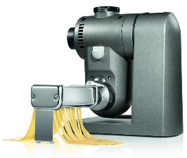 Новый комбайн Bosch готовит итальянскую пасту и не только