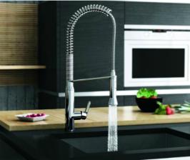 Как сэкономить воду при помощи смесителя