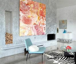 Ограничения на камин в квартире
