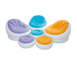Надувная мебель: знакомимся
