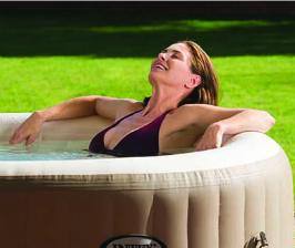 11 популярных заблуждений о надувном бассейне