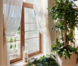 Современные окна: вентиляция и герметичность