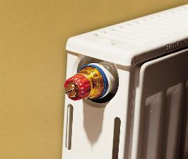 Термостаты и системы управления радиаторами