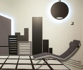 Декораторы консультируют в салоне «Ампир Декор»