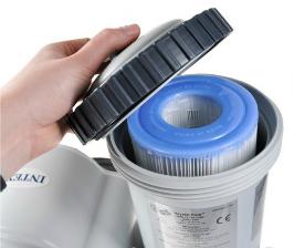 Нужны ли фильтры надувному бассейну?