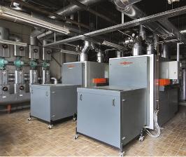 Структура системы отопления