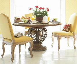 Обеденный стол: какой выбрать?