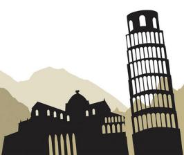 Мастер-класс итальянского архитектора Маркантонио Рагоне