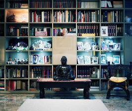 <strong>5</strong> идей, которые мы подсмотрели в квартире архитектора Марко Пивы
