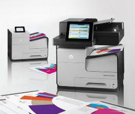 HP уменьшает очередь к офисному принтеру