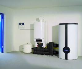 Автоматика безопасности газовых котлов