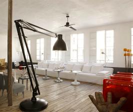 7 идей, которые мы подсмотрели в квартире дизайнера Паолы Навоне