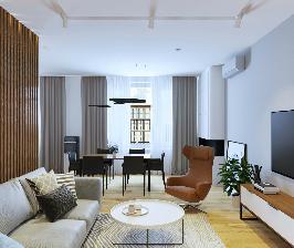Как обустроить квартиру для молодой семьи: мнение эксперта