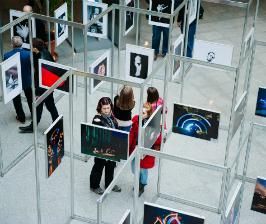 Состоялась технологичная выставка Consumer Electronics & Photo Expo 2014