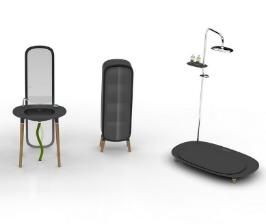 Grohe проектирует ванную будущего