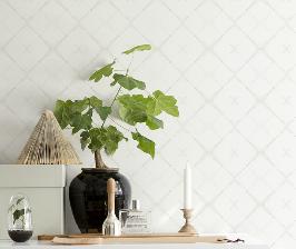 Eco Wallpaper придает стенам другое измерение