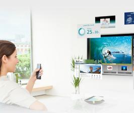 Шаг в новый мир: телевизоры Panasonic AX800