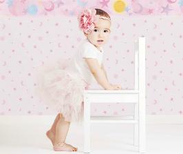 Aura выпускает обои для маленьких принцесс и первооткрывателей