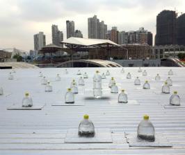 Свет без электричества: просто добавь воды!