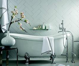 Просто повторить: ванная для гедониста