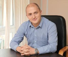 Максим Морозов об инновациях в области водных процедур