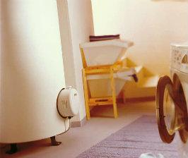 Накопительный электрический водонагреватель
