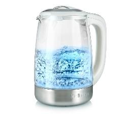 Stadler Form обновляет прозрачный чайник