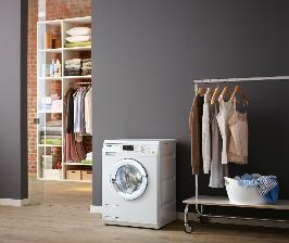 Miele выпускает стиральные машины с улучшенным барабаном