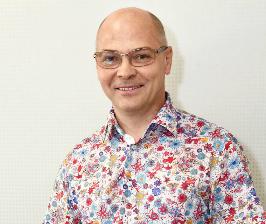 Сергей Ожогин о возможностях декоративного камня в интерьере