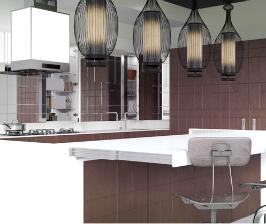 Компания «Мария» и Жерар Депардье представили новую кухню-театр
