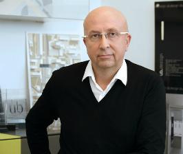 Борис Уборевич-Боровский о возможностях светодизайна