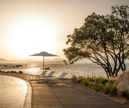Куда сбежать на выходные: новый дизайн-отель на о. Сардиния
