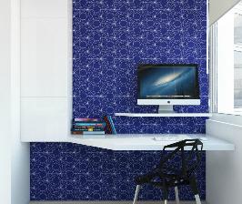 Рабочий кабинет на балконе: дизайнер Рустэм Уразметов