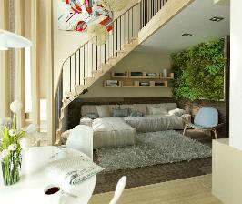Большая перемена: делаем из квартиры загородный дом за раз-два... 8 шагов