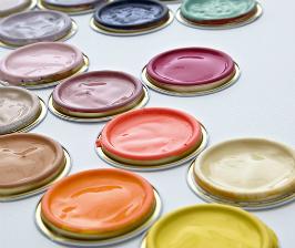 6 вопросов о водно-дисперсионной краске
