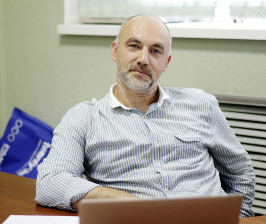 Юрий Гордеев о технике Hi-Fi и домашних кинотеатрах