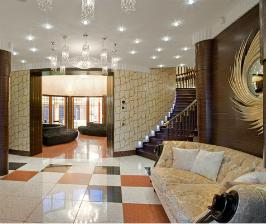 Большой загородный дом, полный света: дизайнер Елена Кулишова