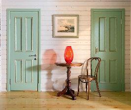 Требования к межкомнатным дверям