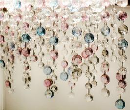 Квартира для молодой семьи с интересными световыми решениями: дизайнер Мария Василенко