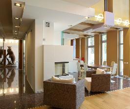 Трехэтажный дом с русской печью и охотничьим кабинетом: дизайнер Андрей Стубе