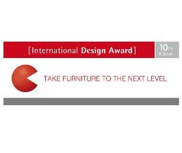 Конкурс International Design Award 2015 уже принимает заявки