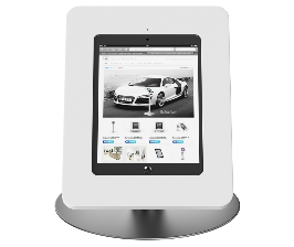 Villa ProCtrl выпустила держатель для «яблочного» планшета