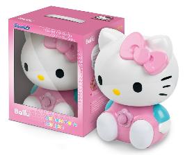 Hello Kitty готовится к отопительному сезону