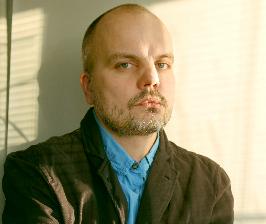 Петр Костелов: театральный художник-постановщик, который стал архитектором