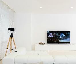 Аскетичная квартира в Москве: дизайнер Сергей Наседкин