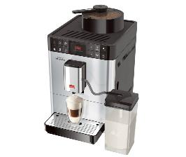Melitta варит кофе к вашему пробуждению